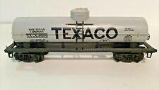 Unbranded The Texaco Company-Texaco Tank Car T.C.X.9355