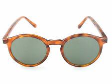 Womens Round Keyhole Sunglasses | Brown Tortoiseshell Frames | 100% UV 400