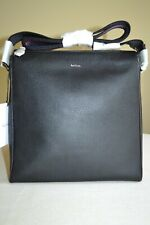Paul Smith Mens CITYWEB Small Cross Body Bag Brand New