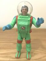The Real Ghostbusters - Super Fright Winston Figure - Vintage Kenner