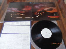 """GENESIS """"AND THEN THERE WERE THREE..."""" - LP JAPAN + INSERTS - PROMO - RJ-7348"""