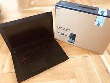 Asus FX502VM-DM112T/Notebook/Gaming Laptop/Voll Funktionsfähig/ SSD 256GB+466GB
