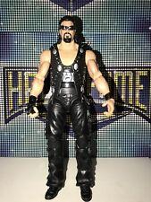 WWE Mattel Elite Hall Of Fame 5 Diesel Kevin Nash Flashback Bodyguard HOF