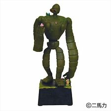 Music Box Laputa Castle in the Sky Robot Soldier Figure Studio Ghibli