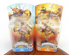 SKYLANDERS GIANTS BOUNCER & SWARM, new in box - will work on any PS3 XBOX Wii