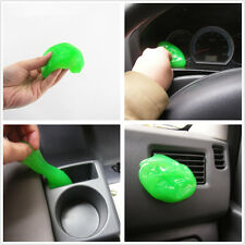 High technology Car Interior Cleaning Dirt Gel Silicone Cleaner Green For Holden