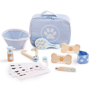 Bigjigs Toys Veterinary Set