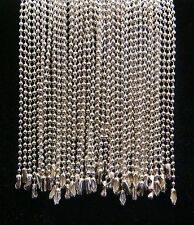 "25 24"" Ball Chain Necklaces"