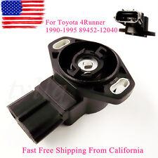 New Throttle Position Sensor For Toyota 4Runner 1990-1995 89452-12040 FREE USA