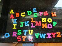 "pick 1 Fisher price ABC LETTER ALPHABET Magnetic school play desk spell 2"" 72030"