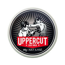 UPPERCUT Deluxe Easy Hold Cream Pomade Light Hold Water Base Hair Wax Barber NEW
