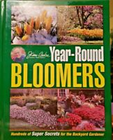 Jerry Baker's Year-Round Bloomers: Hundreds of Super Secrets