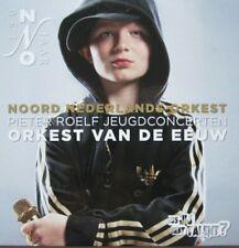 NOORD NEDERLANDS ORKEST - PIETER ROELF JEUGDCONCERTEN  - CD - cardboard sleeve