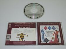 KISS ME KATE/SOUNDTRACK/COLE PORTER(CBS CDCBS 70278) CD ALBUM
