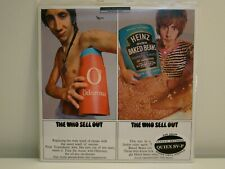 THE WHO Sell Out 200gr Classic Records LP Sealed
