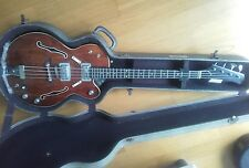 GRETSCH BASS 6073 original 1968