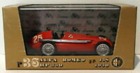 Brumm 1/43 Scale Diecast R36 - 1950 Alfa Romeo HP50 #25