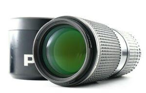 N,MINT SMC PENTAX FA 645 150-300mm F/5.6 ZOOM Lens +HOOD For 645 N NⅡFrom JAPAN