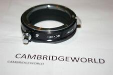 Nikon Automatic Extension Tube with Nikon F Logo & Nikkor name ORIGINAL BRAND