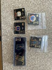 Atlanta 1996 Olympics Pins - Vintage Collectible Olympic — Lot Of 6