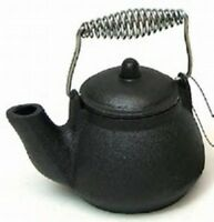 Cast Iron Kettle .8 Litre
