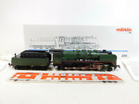 CL789-2 # Märklin H0 / AC 3314 Guss-Dampflokomotive 25 016 Sncb Nem Kk ,Mint +