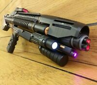 Discovery Starfleet Phaser Rifle