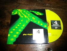 AIR - DAFT PUNK - NATASHA ATLAS - BUDDY GUY - J.J. CALE !!!!!! CD PROMO!FRANCE