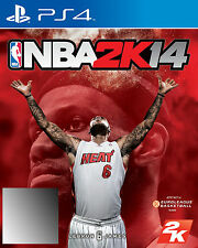 Sony PlayStation 4 Basketball Video Games