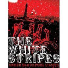 The White Stripes: Under Blackpool Lights (2004) Very Good DVD Jack White