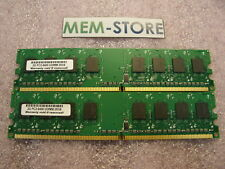 2GB 1x2GB Memory RAM 4 Gateway Desktop DX2641 DX4300-17 A91 DX4300-15e DX420S