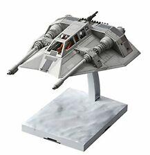 Star Wars Snow Speeder 1/48 scale plastic model