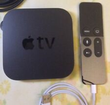 Apple TV 32GB Digital HD 4th Generation Remote, Siri NEW!