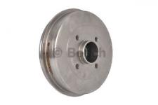 2x Bremstrommel für Bremsanlage Hinterachse BOSCH 0 986 477 175
