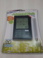 Franklin Learner Advanced Math Sudoku LRB-105 NEW / Sealed A4