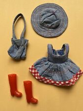 """Vintage Mary Quant Daisy Doll """"Out & About"""" Outfit Ref:CL30/2"""