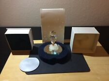 Swarovski crystal figurines Hot Air Balloon Excellent Condition Great Price