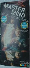 Mini MASTER MIND Invicta Plastics Ltd. *** 1972 ***
