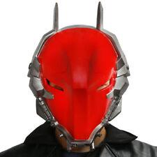 XCOSER Arkham Mask Knight Batman Helmet Game Cosplay Props PVC Full Head Costume