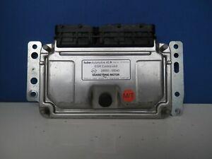 Ssangyong Genuine Electric Control Unit Ecu 28800-05040 2880005040 Original Oem