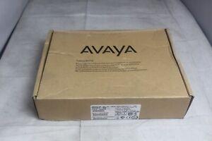 NEW-SEALED BOX Avaya 9650 Charcoal Gray Display Business Office Phone 700383938