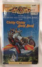 NEW Chitty Chitty Bang Bang (VHS, 1998, 30th Anniversary Edition) DICK VAN DYKE