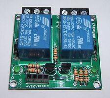 12v DC 2 canali relè modulo Shield per Arduino UNO MEGA PICAXE Raspberry Pi
