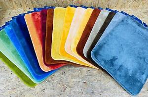 Kleine Wolke Badteppich SOFIE Badteppich Badvorleger 60x90cm viele Farben