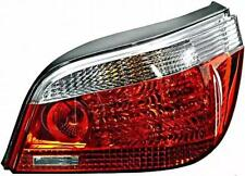 HELLA Tail Light Rear Lamp Left Fits BMW E60 Sedan 7165739