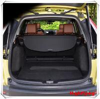 For HONDA CRV 2017 2018 Car Rear Trunk Security Shield Cargo Cover Accessories