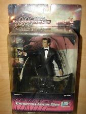James Bond 007  - 1/9e - Tomorrow never dies - Mint in Blister