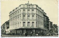 CPA - Carte postale - Belgique - Liège - Hôtel de l'Univers (MO16667)