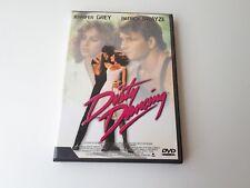 "(2) DVD "" DIRTY DANCING "" AVEC PATRICK SWAYZE ET JENNIFER GREY"