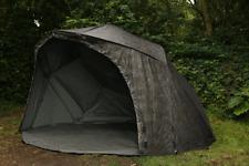 "Fox Ultra Brolly 60"" Camo Ventec Ripstop Fishing Shelter NEW - CUM221"